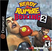 R2r Boxing 2 / Game