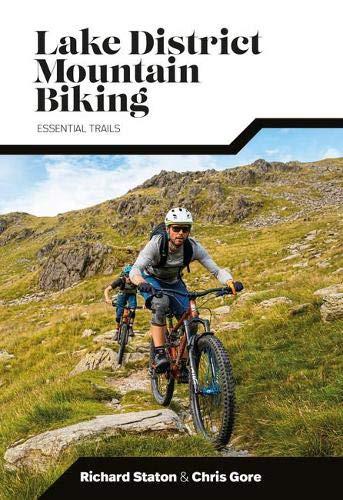 Lake District Mountain Biking: Essential Trails
