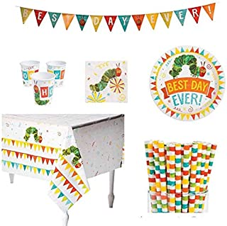 hungry caterpillar tablecloth