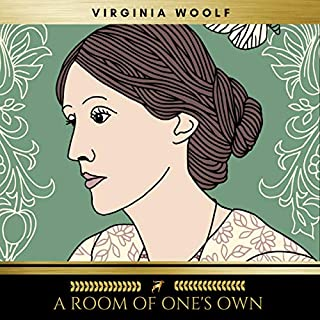 A Room of One's Own                   By:                                                                                                                                 Virginia Woolf                               Narrated by:                                                                                                                                 Sinead Dixon                      Length: 4 hrs and 1 min     5 ratings     Overall 4.8