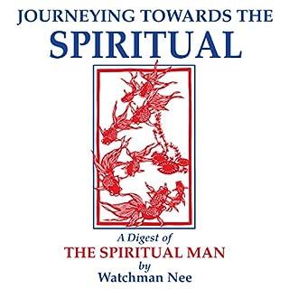 Journeying Towards the Spiritual cover art