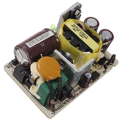 AC-DC 12 V 2 A 24 W schakelende voeding monitor stabiel spanningsregelaar AC 100-240 V tot 12 V DC