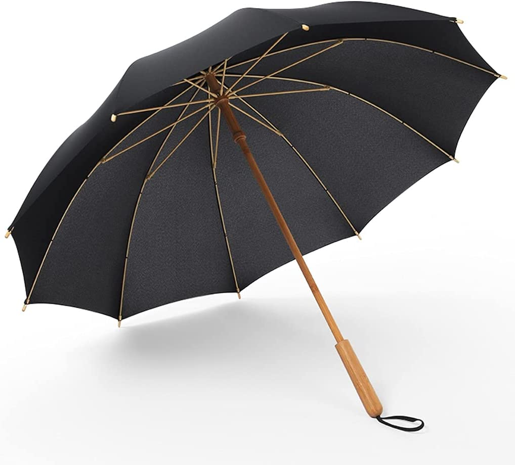 Automatic Vented Stick Umbrellas Sun 67% OFF of fixed price Wind At the price of surprise Protection Rain Ultra