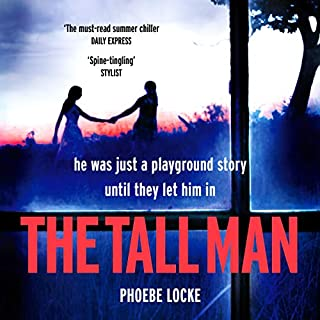 The Tall Man Titelbild