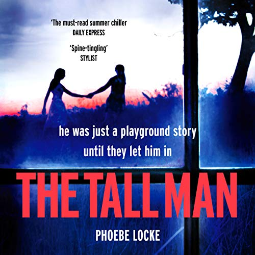 The Tall Man cover art