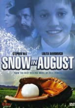 Best august 2001 movies Reviews