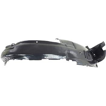 Fit For Lexus LX1251103 Front,Right Passenger Side Fender Liner