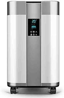Jian E Smart Home Calentador, 2200w eléctrica de convección del radiador, Invierno Vertical Calentador eléctrico,