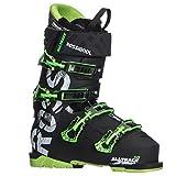 Rossignol - Chaussures De Ski Alltrack 110 Noir Homme - Homme - Taille 28 - Noir