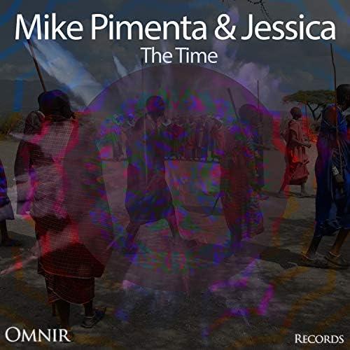 Mike Pimenta & Jessica