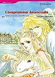Compromiso Anunciado (Harlequin Manga)