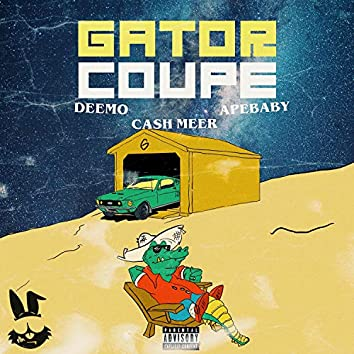 Gator Coupe (feat. Cash Meer)