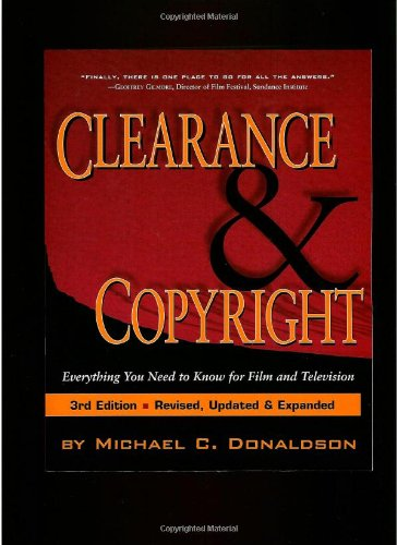 Clearance & Copyright: Everything You Need to Know for...