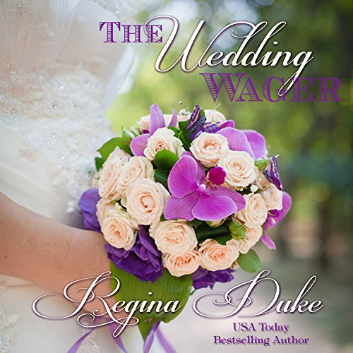 Couverture de The Wedding Wager