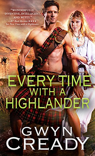 Every Time with a Highlander (Sirens of the Scottish Borderlands Book 3) (English Edition)
