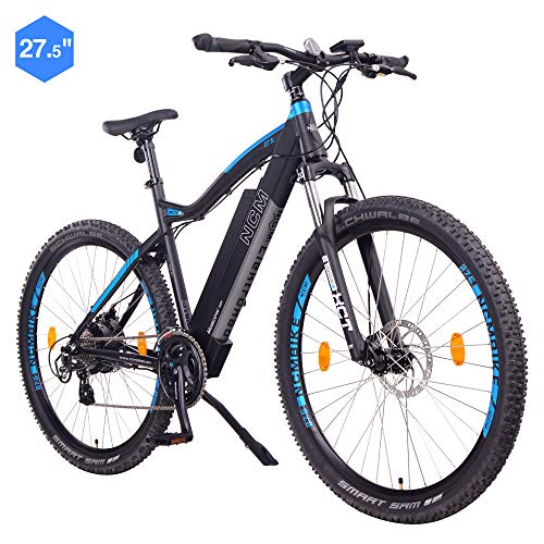 cube mountainbike