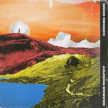 Coming Home (Remixes) - EP