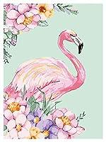数字油絵 蝶の蝶の蝶の動物現代の壁のアートキャンバス絵画アクリル絵の具 - 家の装飾フレームレス40x50cm (Color : CY0116, Size(cm) : 40x50cm No Frame)