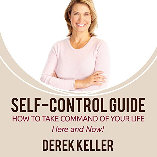 Self-Control Guide audiobook cover art