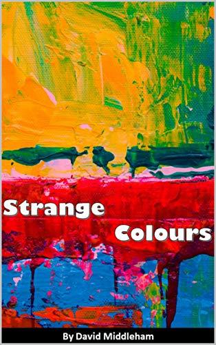 Strange Colours
