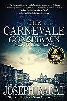 The Carnevale Conspiracy (Danforth Saga)