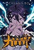 Immortal Blade: Full Color Manga Comic (Immortal Blade Master Book 1)