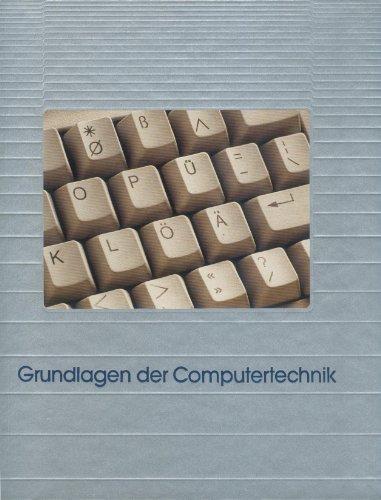 Grundlagen der Computertechnik