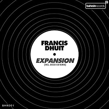 Expansion EP