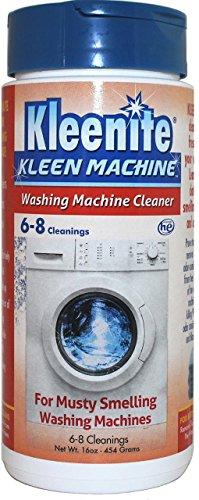 Kleenite Kleen Machine Washing Machine Cleaner, 16 oz.