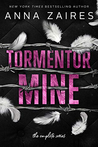 Tormentor Mine: The Complete Series