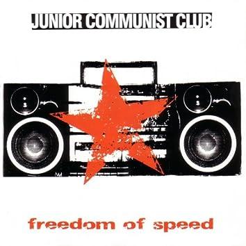 Freedom Of Speed