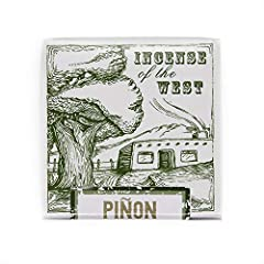 PIÑON: Smells like winter in Northern New Mexico. Fires burning in each home, smoke drifting lazily out the chimneys while the snow glistens crisply in the shadows. Piñon is our original fragrance and remains our most popular SMOOTH AROMA: Tantalize ...