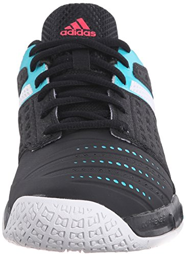 adidas Performance Women's Court Stabil 12 W Volleyball Shoe