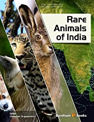 Rare Animals of India