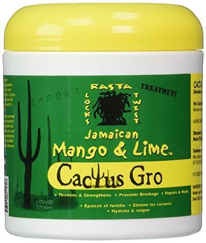 Jamaican Mango and Lime Cactus Gro Traitement pour cactus 170 g par Jamaican Mango