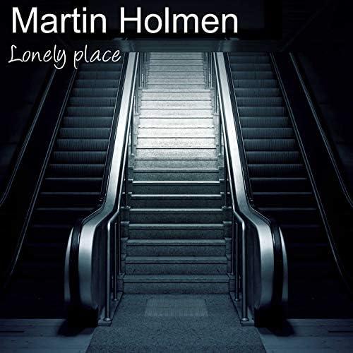 Martin Holmen