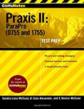 CliffsNotes Praxis Ii: Parapro (0755 And 1755) (CliffsNotes (Paperback))