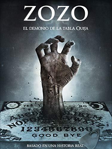 ZoZo el demonio de la tabla Ouija (con subtítulos en español)