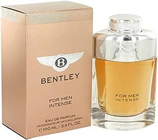 Bentley Intense by Bentley Eau De Parfum Spray 3.4 oz for Men - 100% Authentic