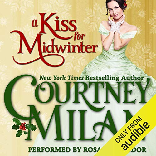A Kiss for Midwinter Titelbild