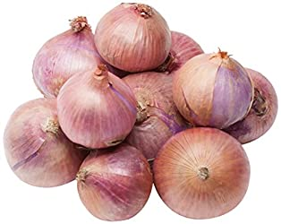Amae Bombay Red Onion, 1kg (India)