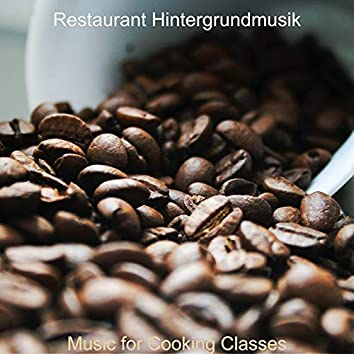 Hip Restaurants, Clarinet Solo