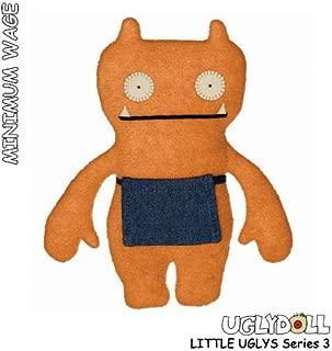 Uglydoll Minimum Wage - Little * Plush New Kids Toy