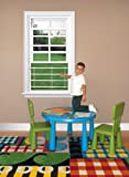 Child Safety Window Guard by Guardian Angel