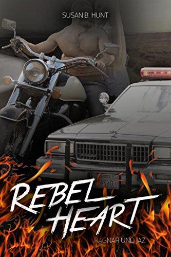 REBEL HEART Ragnar & Jaz: Der Fire Devils MC (4)
