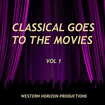Classical Goes to the Movies