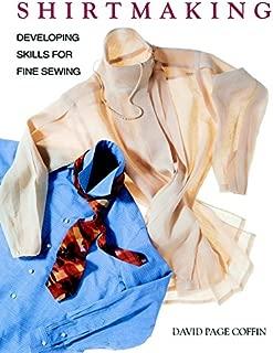Shirtmaking: Developing Skills For Fine Sewing