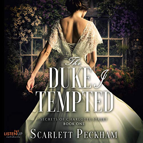 The Duke I Tempted cover art