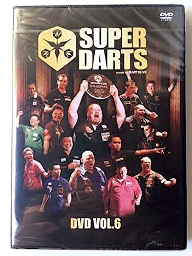 Super Darts: Vol. 6