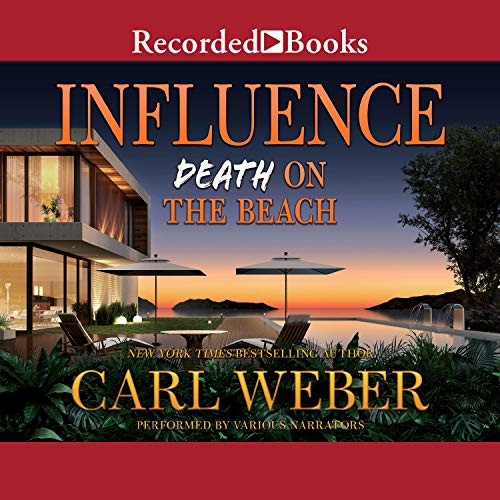 Influence  By  cover art